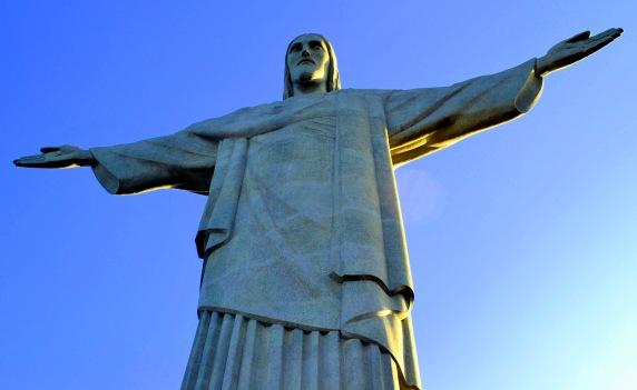 Christo Redeemer Rio